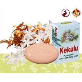 Mýdlo Kekulu Siddhalepa 70 g