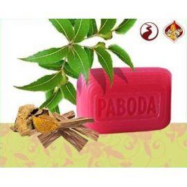 Mýdlo Paboda Siddhalepa 90 g