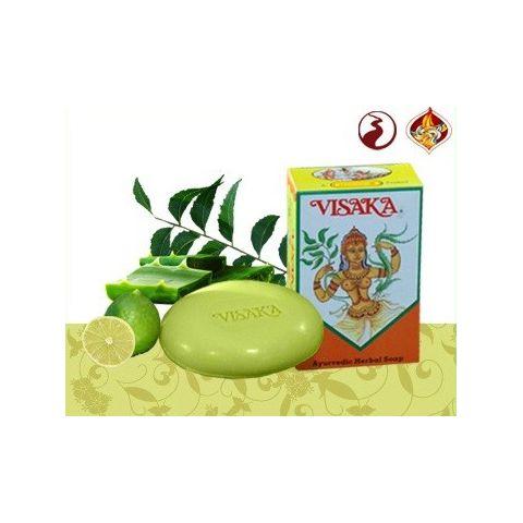 Mýdlo Visaka Siddhalepa 75 g