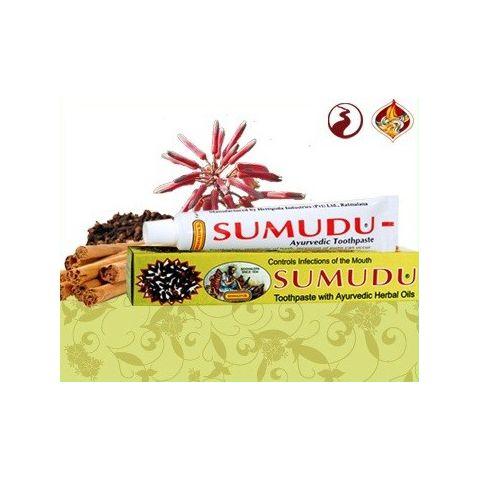 Zubní pasta Sumudu Siddhalepa 75 g