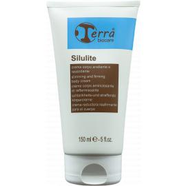 Silulite - Zeštíhlující tělový krém Terra BioCare 150 ml