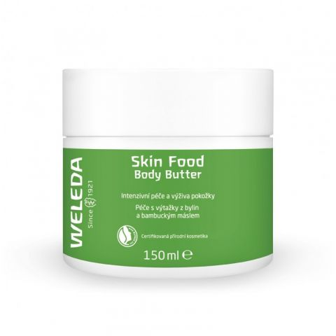 Skin Food Body Butter Weleda 150 ml