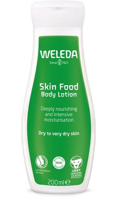 Skin Food Body lotion Weleda 200 ml