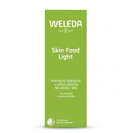Skin Food Light Weleda 30 ml