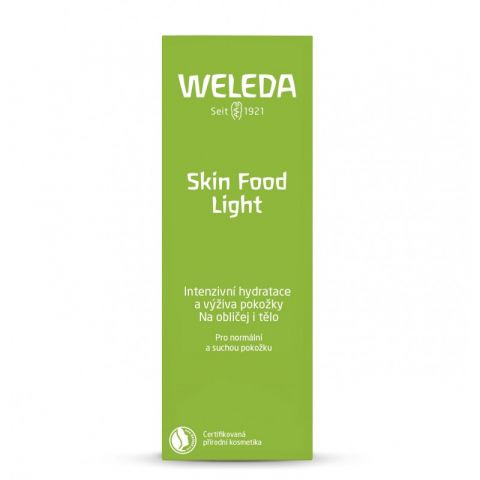 Skin Food Light Weleda 30 ml