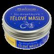 Šlehané bio švestkové máslo Saloos 150 ml