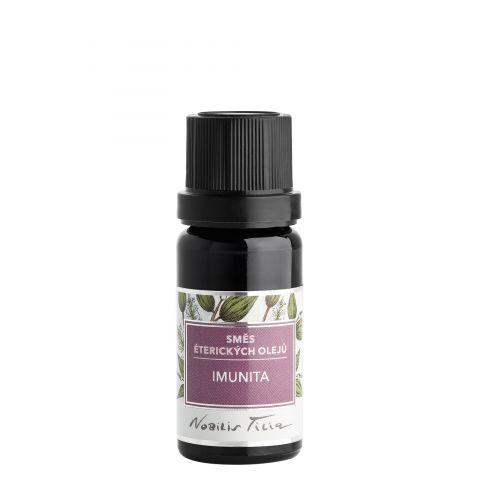Směs éterických olejů Imunita Nobilis Tilia 10 ml