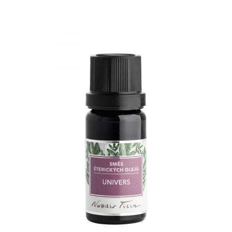 Směs éterických olejů Univers Nobilis Tilia 10 ml