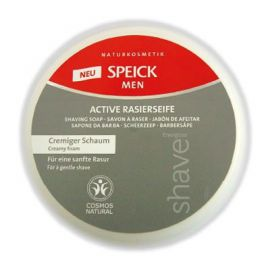 Speick Men Active mýdlo na holení 150g
