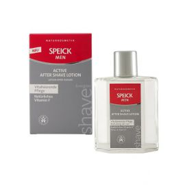 Voda po holení Speick Men Active  100ml