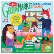 Společenská hra - Farmářský trh Eeboo