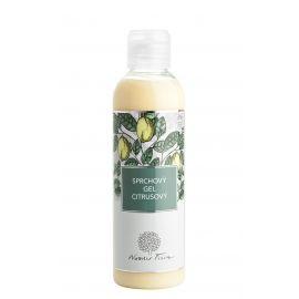 Sprchový gel citrusový Nobilis Tilia 200 ml