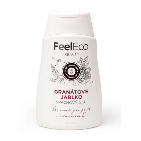 Sprchový gel Granátové jablko Feel eco 300ml