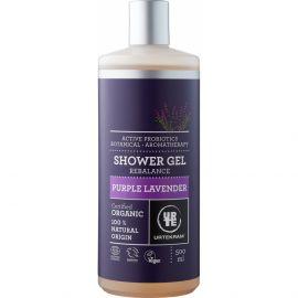 Sprchový gel levandule BIO Urtekram 500ml