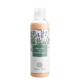 Sprchový gel levandulový Nobilis Tilia 200 ml