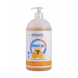 Sprchový gel rodinný Fruity beauty Benecos 950ml