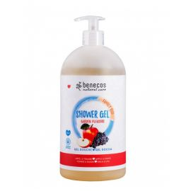 Sprchový gel rodinný Garden pleasure Benecos 950ml