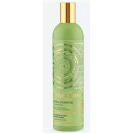 Sprchový gel Vitaminový náboj Siberica 400ml