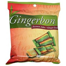 Zázvorové bonbony Stykra Gingerbon 125g