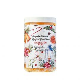 Sůl do koupele Magické Vánoce  Soaphoria 500g