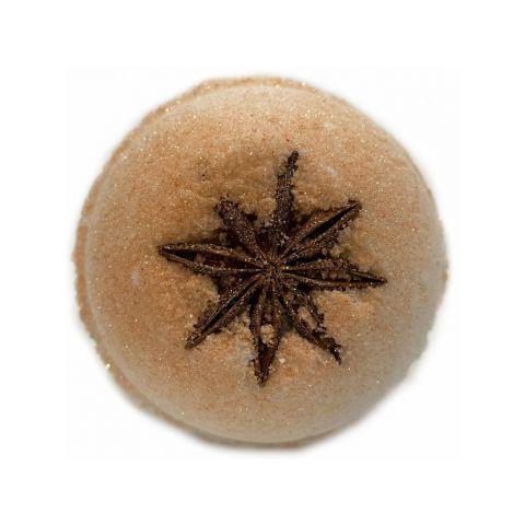 Šumivá koule Anise Cinnamon BLOOMBEE s.r.o. 140g