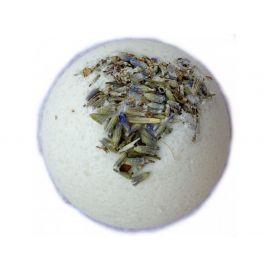Šumivá koule Calming Lavender BLOOMBEE s.r.o. 140g