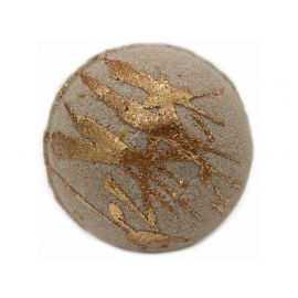 Šumivá koule Choco-caramel BLOOMBEE s.r.o. 140g