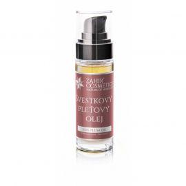 Švestkový olej Zahir Cosmetics 30 ml