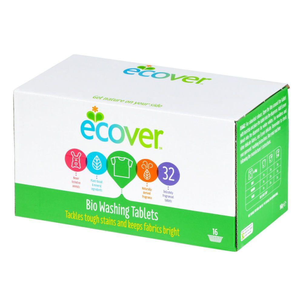ECOVER Tablety na praní 960g