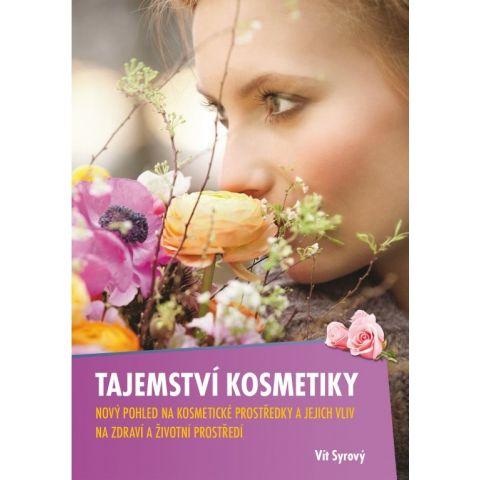 Tajemství kosmetiky, Vít Syrový, druhé vydání