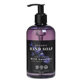 Tekuté mýdlo na ruce bio  Levandule Eco Clean 300 ml
