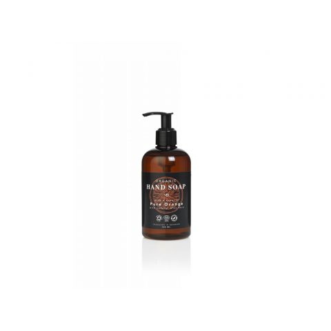 Tekuté mýdlo na ruce bio Pomeranč Eco Clean 300 ml
