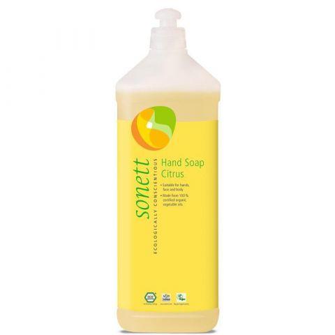 Tekuté mýdlo na ruce Citrus Sonett 1 L