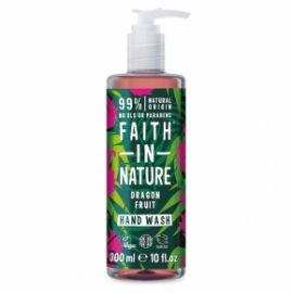 Tekuté mýdlo Dračí ovoce Faith in Nature 300ml