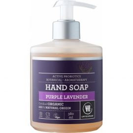 Tekuté mýdlo na ruce levandule  BIO Urtekram 380ml