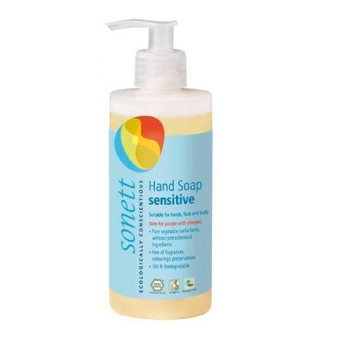 Tekuté mýdlo na ruce NEUTRAL SONETT  300 ml