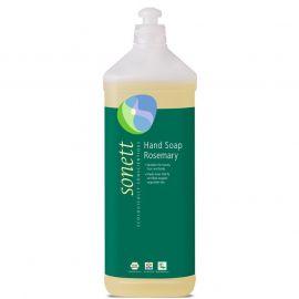 Tekuté mýdlo na ruce ROZMARÝN SONETT  1l
