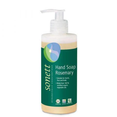 Tekuté mýdlo na ruce Rozmarýn Sonett 300 ml