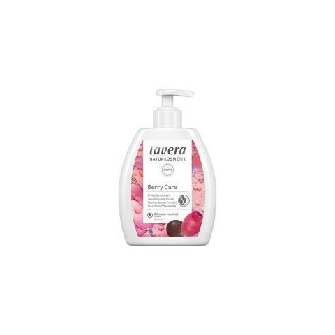Tekuté mýdlo Ovocné Lavera 250ml