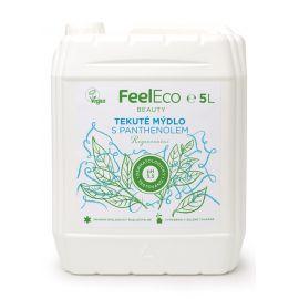 Tekuté mýdlo s Panthenolem Feel Eco 5l
