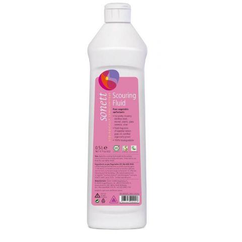 Čistící tekutý písek Sonett 500 ml