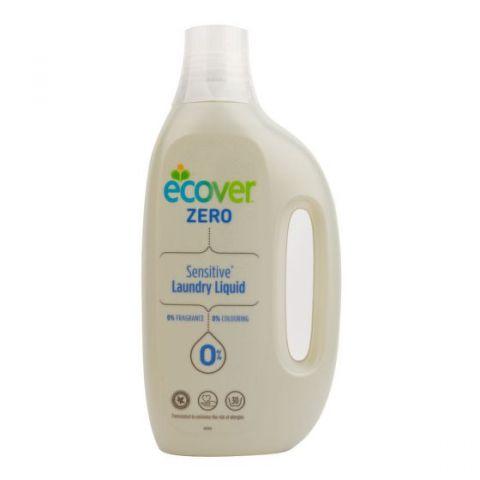 Tekutý prací prostředek Zero koncentrovaný Ecover 1,5 L