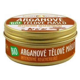 Arganové tělové máslo Purity Vision 150 ml