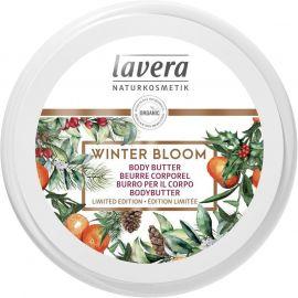 Tělové máslo Zimní květ Lavera 150ml