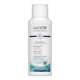 Tělové mléko Neutral Ultra Sensitive Lavera 200ml