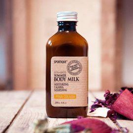 Tělové mléko Piňa colada Sportique 200ml