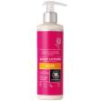 Tělové mléko růžové Urtekram 245 ml BIO