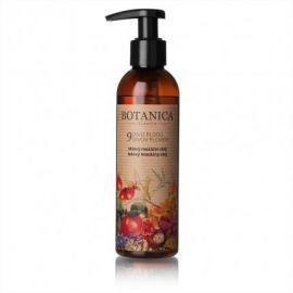 Tělový masážní olej 9 divů plodů Botanica Slavica 200ml