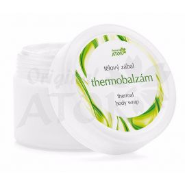 Thermobalzám krém Atok 100 ml