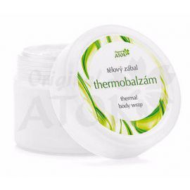 Thermobalzám krém Atok  250ml